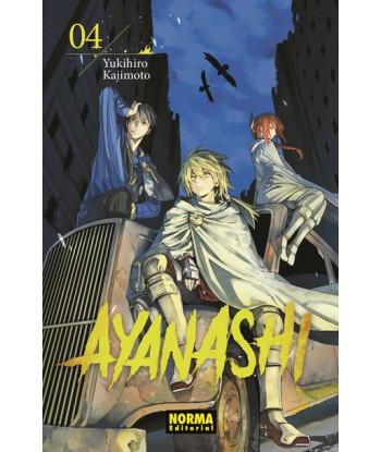 NORMA EDITORIAL - JAPON CON...
