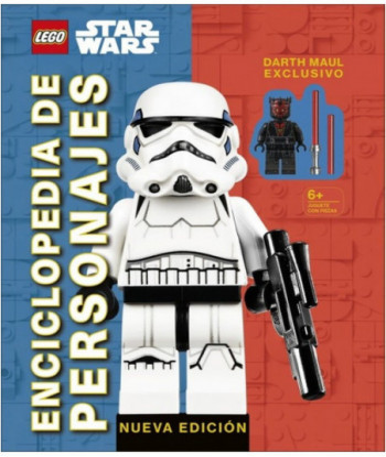 DK - LEGO STAR WARS...