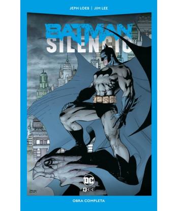 DK - DC COMICS CRONICA...