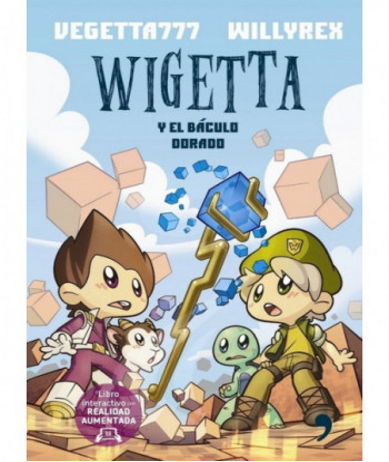 MARTINEZ ROCA - WIGETTA Y...