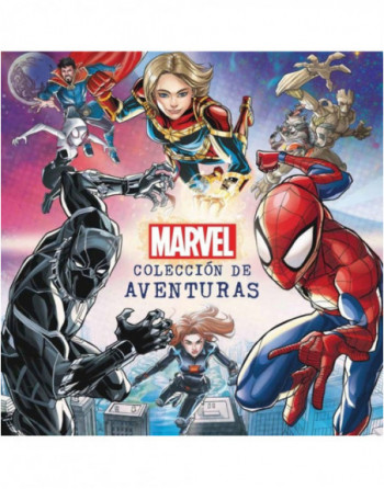 DISNEY - MARVEL. COLECCION...