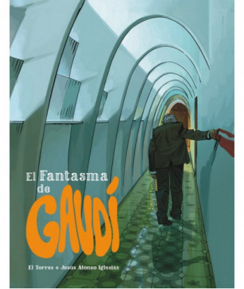 DIBBUKS - EL FANTASMA DE GAUDI