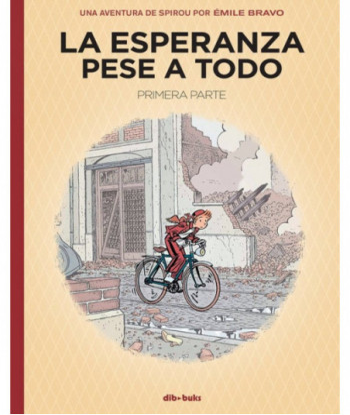 DIBBUKS - LA ESPERANZA PESE...