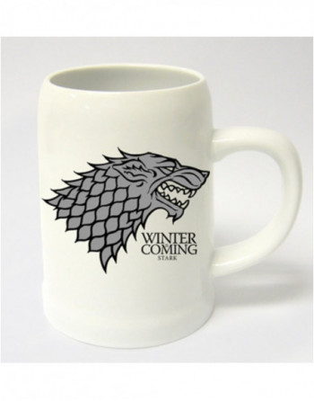 SD TOYS - WINTER IS COMING...