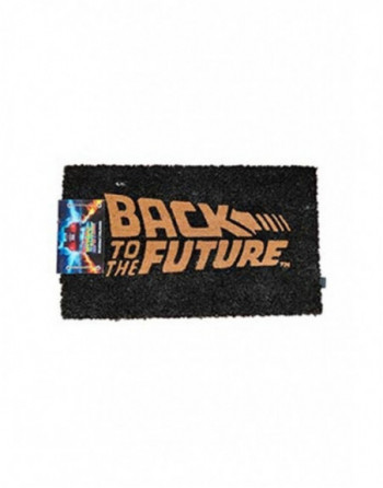 SD TOYS - LOGO BACK TO THE...