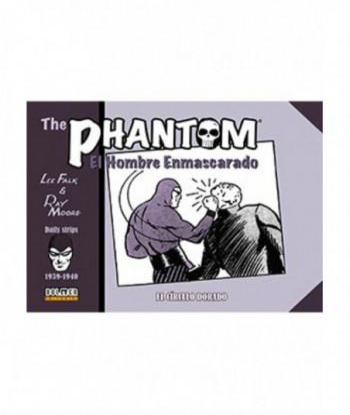 DOLMEN - THE PHANTOM. EL...