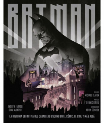 NORMA EDITORIAL - BATMAN:...