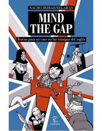 ESPASA - MIND THE GAP....