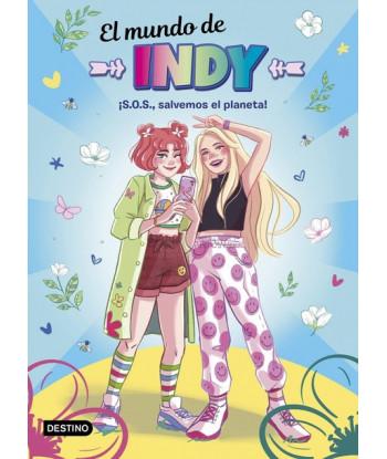 EDELVIVES - PETER PAN