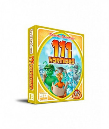 SD GAMES - 111 HORMIGAS