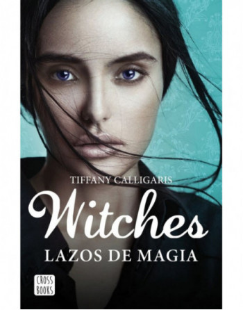 CROSSBOOKS - WITCHES. LAZOS...