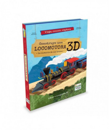 MANOLITO BOOKS - CONSTRUYE...