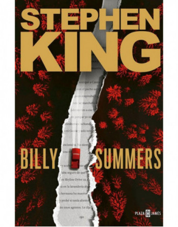 EDELVIVES - BILLY SUMMERS...
