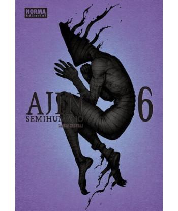 NORMA EDITORIAL - EL AZOTE...