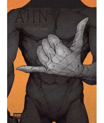 NORMA EDITORIAL - BLACKSAD....